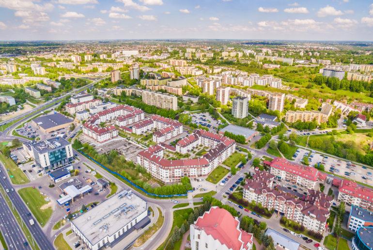 Podatek katastralny w Polsce