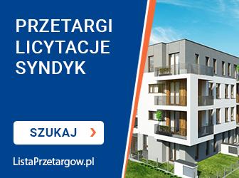 Listaprzetargow.pl - mieszkania poniżej wartości rynkowej