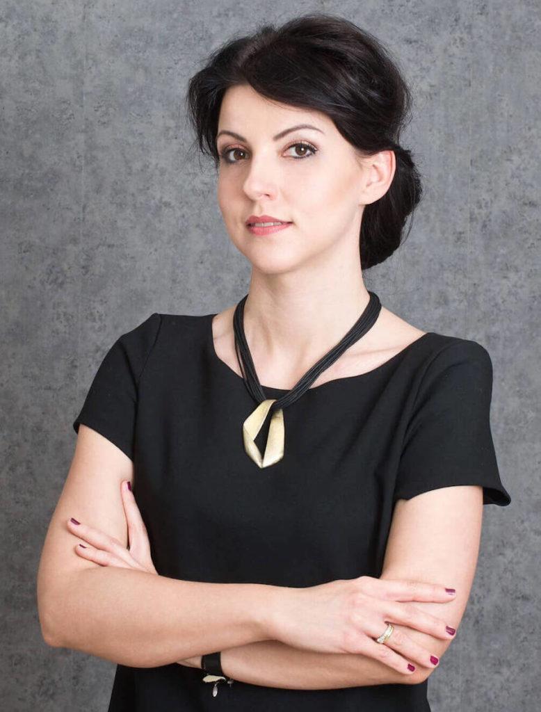 Adwokat Katarzyna Klus-Ptak