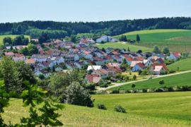 Ewidencja nieruchomości gminnych