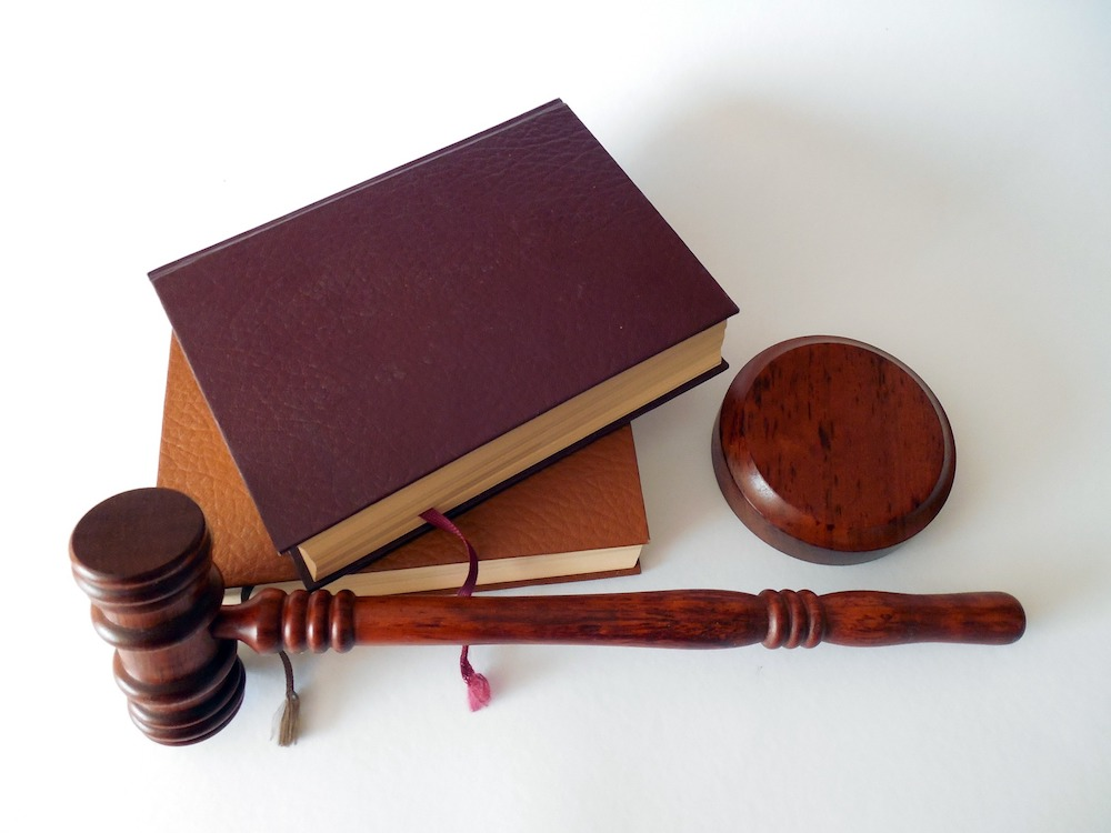 Licytacja komornicza - Postanowienie o przysądzeniu własności