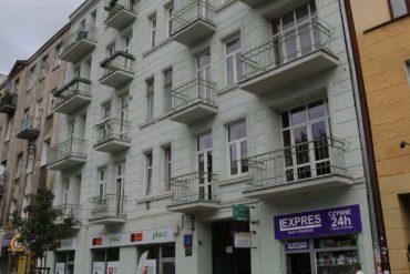 Udane inwestycje: Warszawa - Targowa, 99 m2