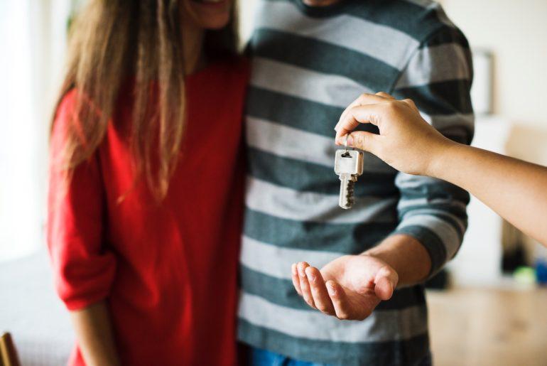 Kredyt hipoteczny krok po kroku