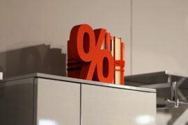 Oprocentowanie kredytu hipotecznego