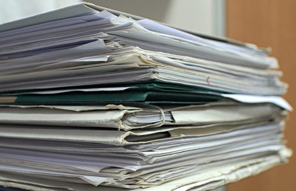 Przetarg pisemny - złożenie oferty krok po kroku