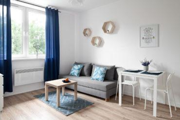 Remont mieszkania na wynajem lub na flipa - praktyczne wskazówki
