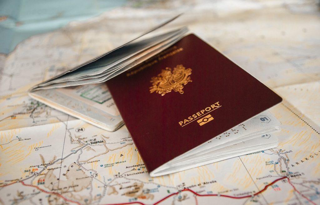Weryfikacja najemcy obcokrajowca na podstawie paszportu