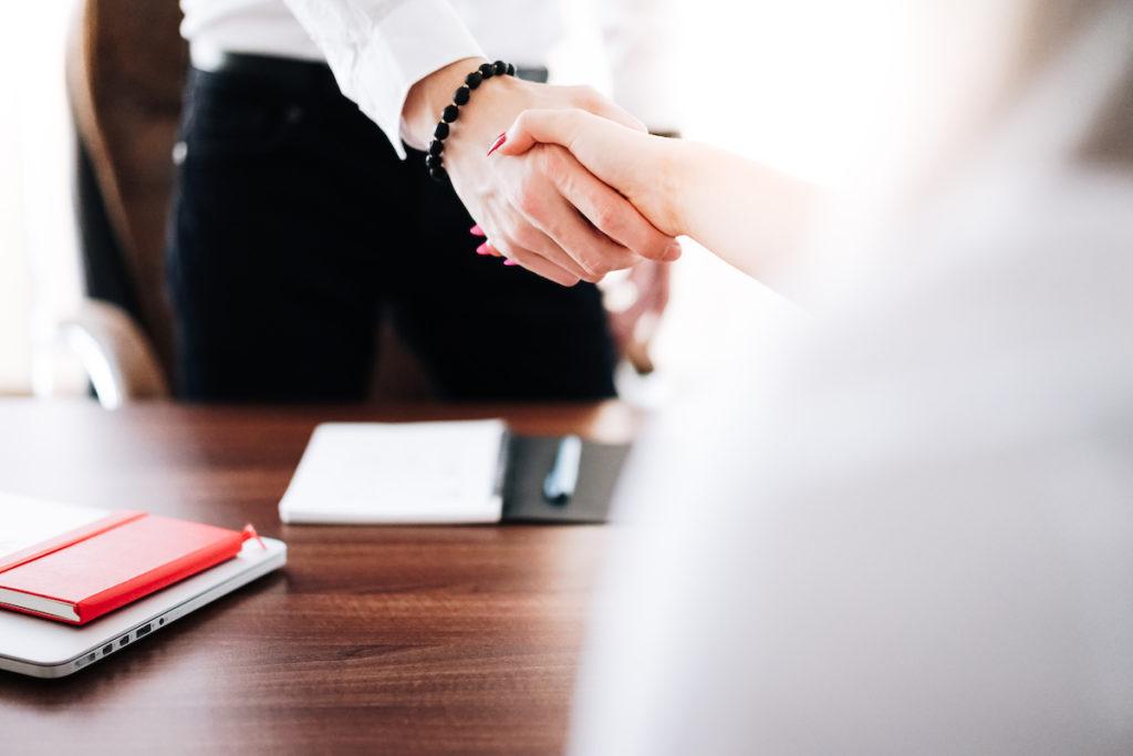 Umowa przedwstępna u notariusza
