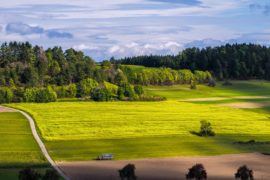 Jak przekształcić działkę rolną na budowlaną?